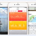 蘋果 iOS 8 於 9 月 18 日凌晨開始送出更新