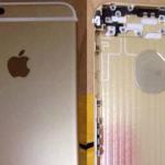 富士康員工盜取 iPhone 6 外殼致產品洩密