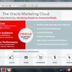 個人化客戶體驗為行銷顯學 Oracle Marketing Cloud 打造新時代的行銷解決方案
