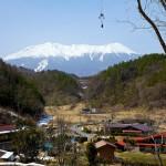 火山爆發牽動日本核電議題敏感神經