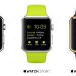 Apple Watch 要價不斐!推測 18K 金版定價為 1,200 美元