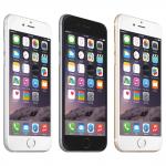 iPhone 6 零件半數日本製?Alps 傳獲青睞 Sony 等廠勤增產