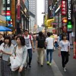 生活苦哈哈,南韓經濟恐步日本後塵