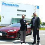 特斯拉 EV 電池廠效應驚人!Panasonic 傳砸 1,500 億投資