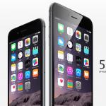 iPhone 6 與 iPhone 6 Plus 的 8 項差異