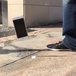 iPhone 練護體神功,Apple 新專利降低智慧手機摔落衝擊