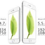 供不應求!67% 想買 iPhone 6 Plus,實際啟用量則遠低於 iPhone 6