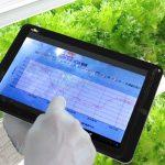 日本科技大廠技術投入,新農業對抗氣候變遷