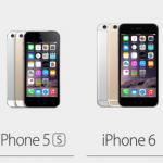 日本果粉出動!iPhone 6/6 Plus 銷量較 5s/5c 大增 5 成