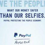 Apple Pay 倍感威脅?PayPal 登廣告攻擊 Apple Pay 安全性