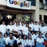 Google 的「元老」們如今都去哪兒了?