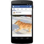 Facebook 每日 10 億次影片觀看,挑戰影音廣告市場