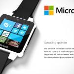 微軟智慧型手錶即將亮相,電池可以撐 2 天