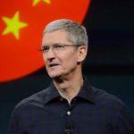 庫克:中國會是蘋果最大的收入貢獻國