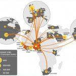 研究預估伊波拉病毒月底登陸英法