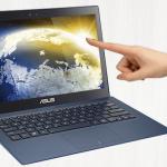 Ultrabook 不再配置觸控螢幕  觸控筆電成曇花一現