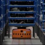 Amazon 倉儲機器人 工作準確率 99.99%