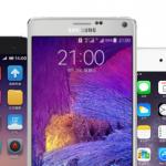 iSuppli:Q3 全球智慧型手機市場三星、蘋果、小米位居前三