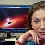 物理學家透過數學計算得出「黑洞不存在」的結論
