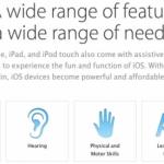 賈伯斯如何讓 iPhone 易於聽障人士使用