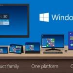 微軟不命名 Windows 9 可能並不是 Windows 10 進步很多