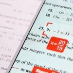科幻情節成真?新創公司 App 幫你解決數學難題