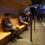 NASA 應用虛擬實境,緩解太空人心理壓力