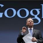 Google 董事長:我們最大的敵人是亞馬遜