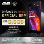 華碩 Zenfone 5 搶攻新興市場!推低價機種首攻菲律賓