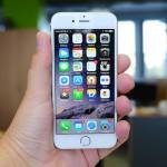 大螢幕改變閱讀習慣!iPhone 6/6 Plus 讓使用者愛上閱讀、看影片