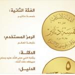 伊斯蘭國計畫建立真金白銀新貨幣,美國對付伊斯蘭國籌碼增