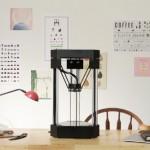 結合 3D 掃描與雷射雕刻,台灣團隊打造 FLUX 多功能 3D 列印機
