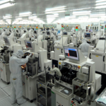 長電科技擬 7.8 億美元收購全球第四大封測廠星科金朋