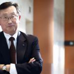 黑莓 CEO 密會小米、聯想 欲結盟搶中國市占