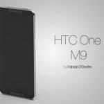 HTC One M9 從裡到外都升級,傳搭載 5.2 吋 2K 螢幕、防水