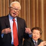 花甲老人唱主角,亞洲科技巨頭陷接班人難題