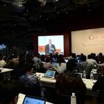 Google 董事長施密特:事實上是亞洲發明了行動網路