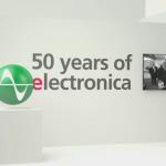 幕尼黑電子展 Electronica 2014 看展重點