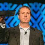 不用記密碼!Intel 推臉孔辨識、放話當 3D 攝影機霸主