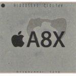 iPad Air 2 的 GPU 可能是 PowerVR GX6850,A8X SoC 也搞雙 GPU 架構設計