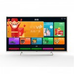 阿里巴巴與海爾電器推出智慧型電視,深入電視網購市場