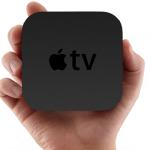 電視媒體沒落,新 Apple TV 傳 9 月問世