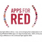 捐出感恩節週邊與 App 營收,Apple 發動(RED)計劃義賣響應世界愛滋日