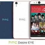 HTC DESIRE EYE 智慧型手機自拍新體驗