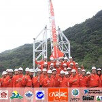 逐鹿太空,「火箭男孩」讓臺灣自製火箭登上國際舞台