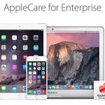 更深入經營商用領域,蘋果推企業版 AppleCare