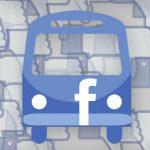自己的權益自己救,Facebook 接駁車司機入工會爭取「像樣」的生活
