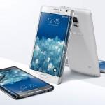 不包括台灣,Samsung GALAXY Note Edge 計劃推出名單曝光