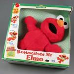 就讓芝麻街裡的 Elmo 教你 CPR、談生死