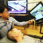 三星眼球追蹤技術大躍進、發佈眼控滑鼠造福身障者